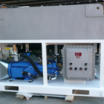Hydraulic Power Unit Dual