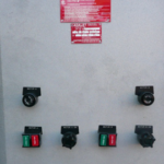 Hydraulic Power Unit Electrical Box